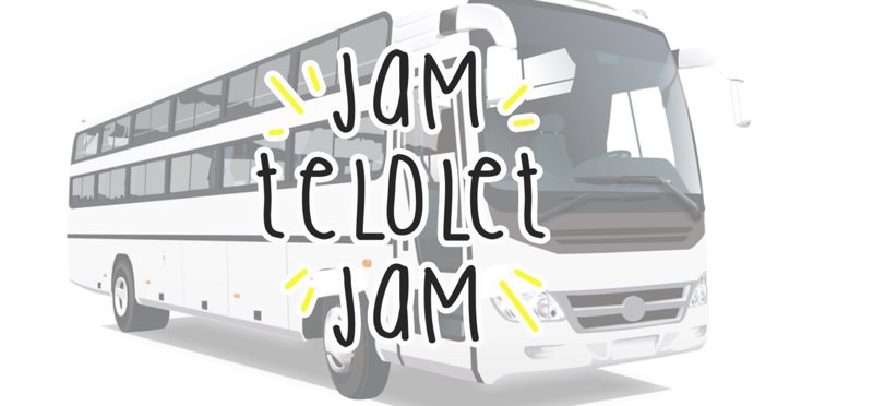 Jam Telolet Jam | Screenshot