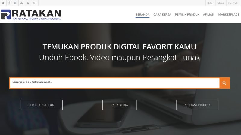 Ratakan | Screenshot
