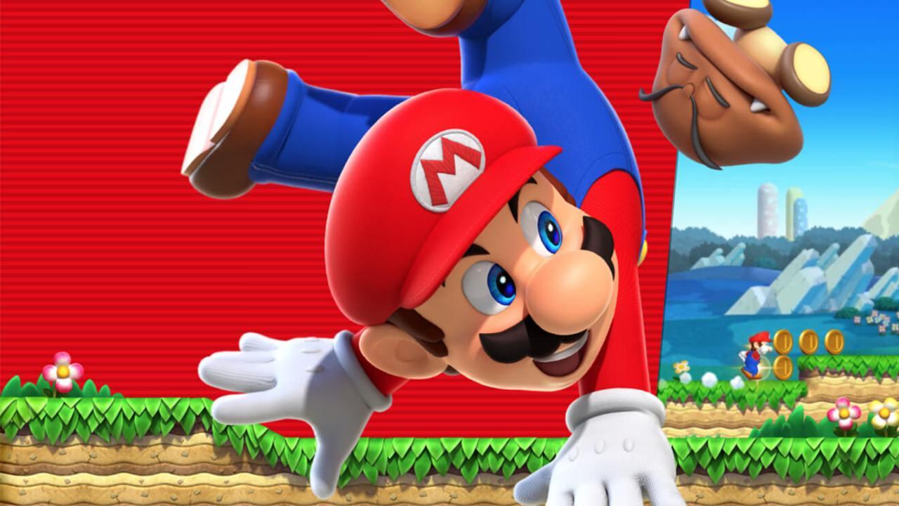 Review Super Mario Run: Ego Nintendo Halangi Kesempurnaan