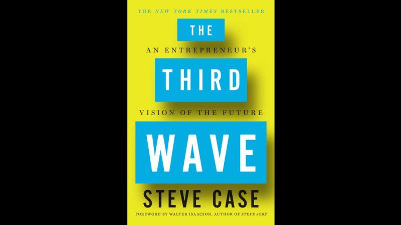 The Third Wave   Sampul Buku
