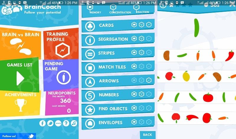 aplikasi asah otak   screenshot 5
