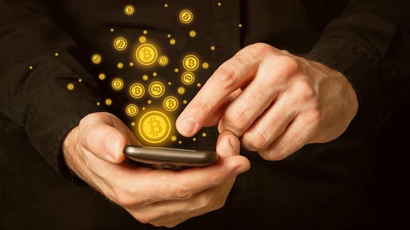 Bitcoin | Ilustrasi
