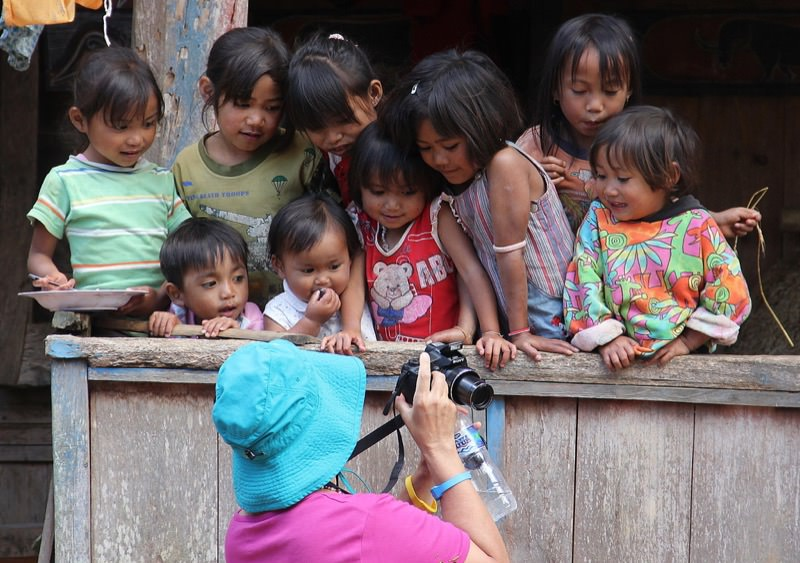 Curious Kids Indonesia | Photo