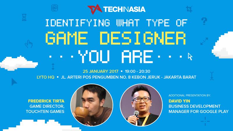 Gametalk #1 – Langkah Awal Mendukung Laju Industri Game Indonesia