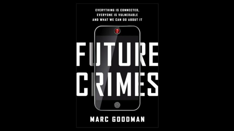 Future Crimes | Cover