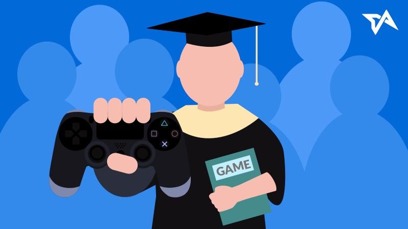 8 Universitas Indonesia Yang Memiliki Program Studi  Game