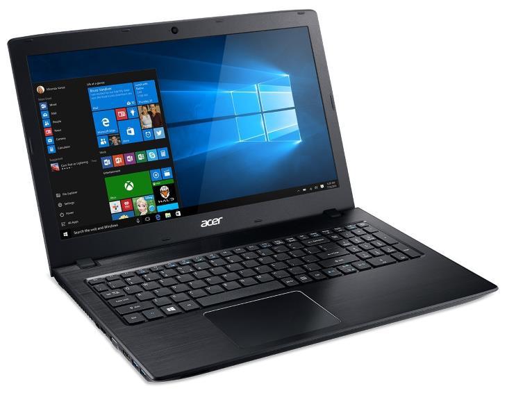 Laptop Bisnis Terbaik | Acer E5 575G-74E2
