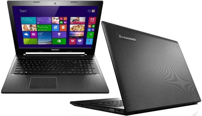 Laptop Bisnis Terbaik | Lenovo Z50-75