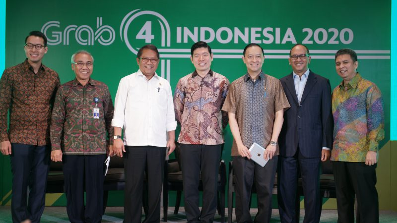 Grab for Indonesia