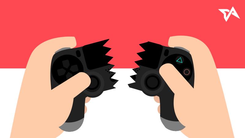 Sisi Gelap Industri Game di Indonesia Dipecat Jam 4, Diusir Jam 5