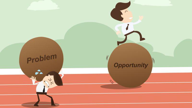 kesempatan | ilustrasi