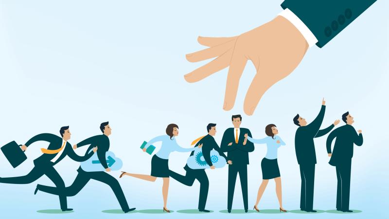 Miskonsepsi Perekrutan Karyawan | Featured