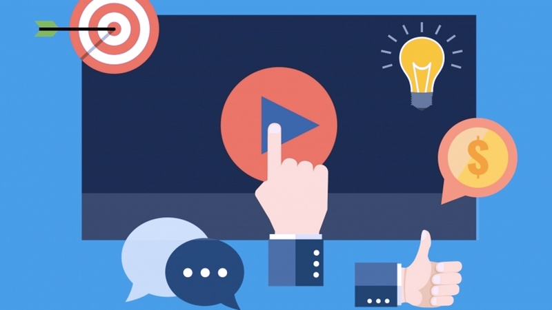 Video Ads | Illustration