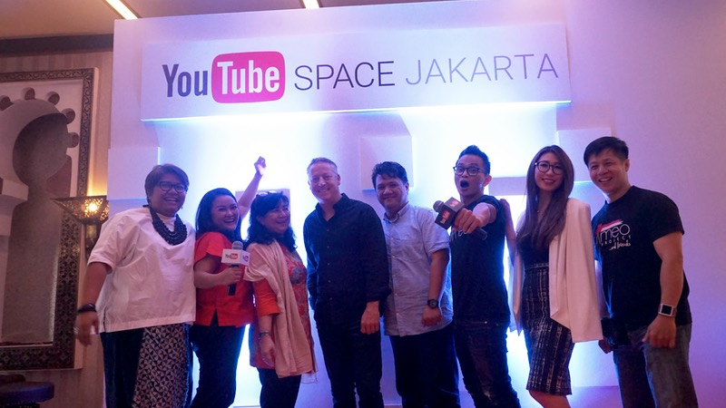 YouTube Popup Space | Photo 2