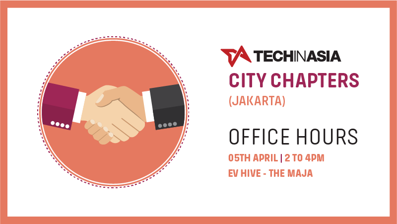 city chapter - office hour | featured image