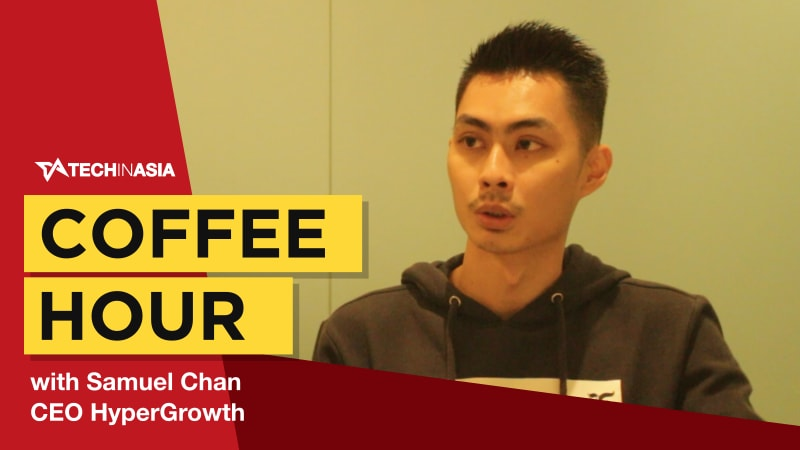 Coffee Hour HyperGrowth | Featured