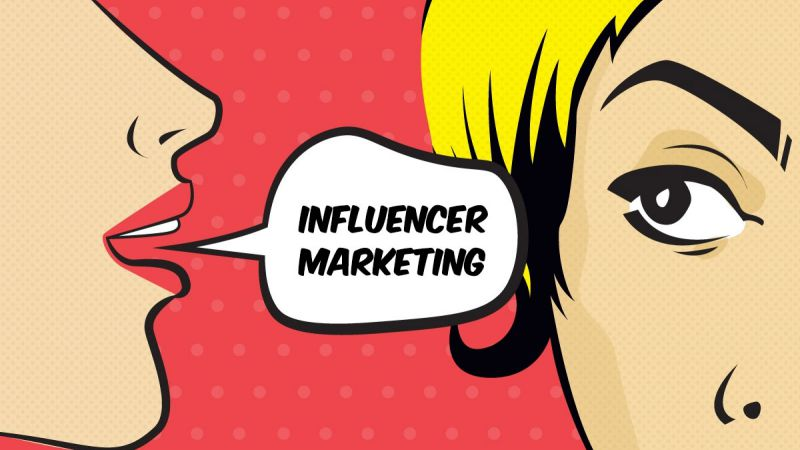 content marketing | influencer