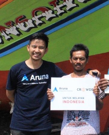 Aruna Indonesia_1 | Founder