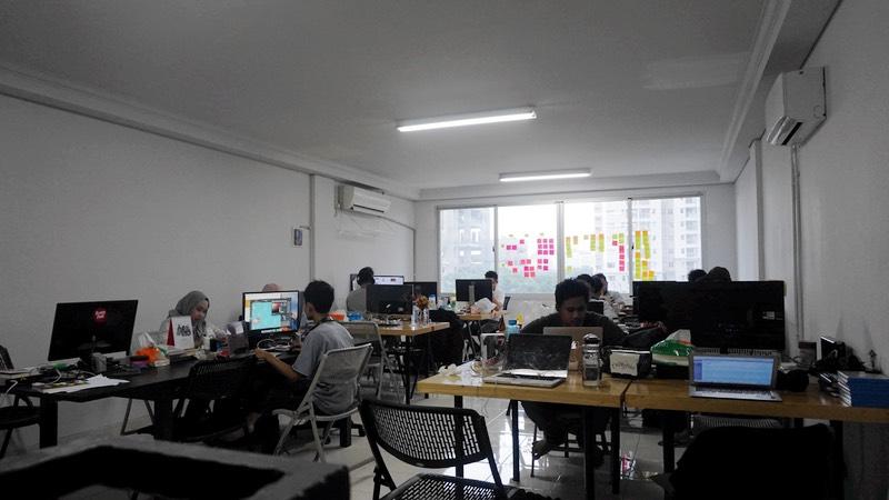 Collaboraspace | Photo 1