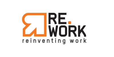 Rework | Logo