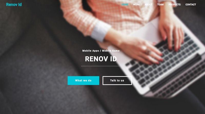 TIASG2017 | Renov ID