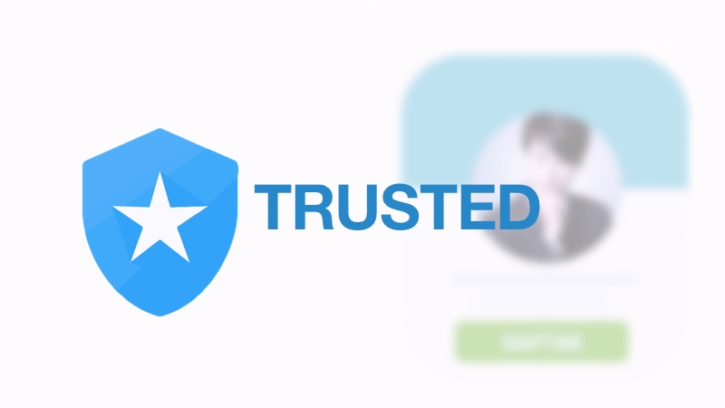 Trusted Freelancer | Featured