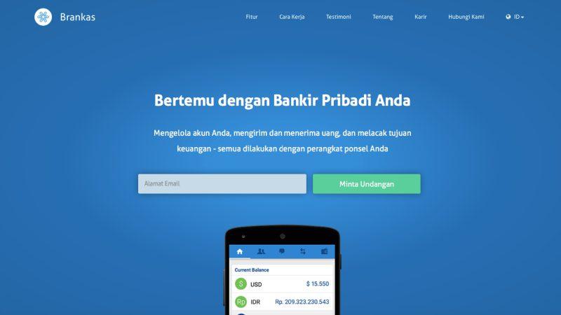 Brankas | Screenshot