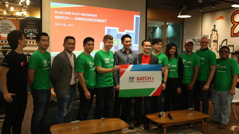 Plug and Play Indonesia Batch 1 | Photo