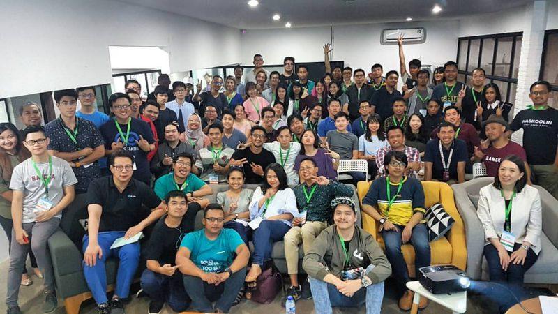 Ekosistem Startup di Indonesia