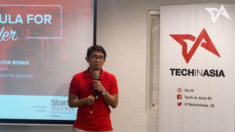 TIA Meetup Jakarta | Photo 1