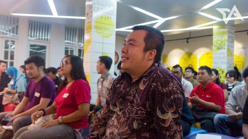 TIA Meetup Jakarta | Photo 2