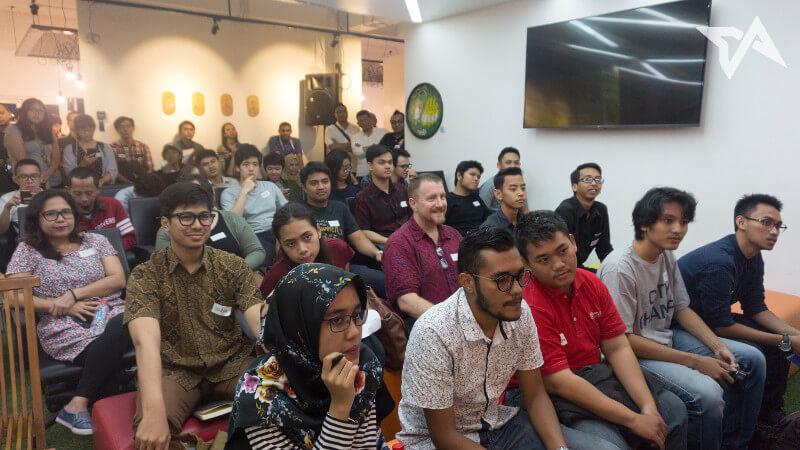 TIA Meetup Jakarta | Photo 3