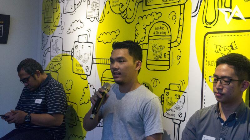 TIA Meetup Jakarta | Photo 4