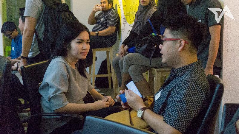 TIA Meetup Jakarta | Photo 5
