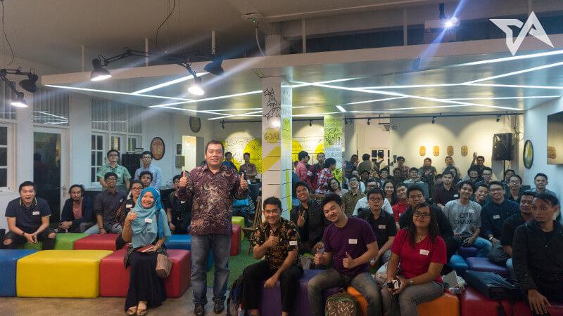 TIA Meetup Jakarta | Photo 6