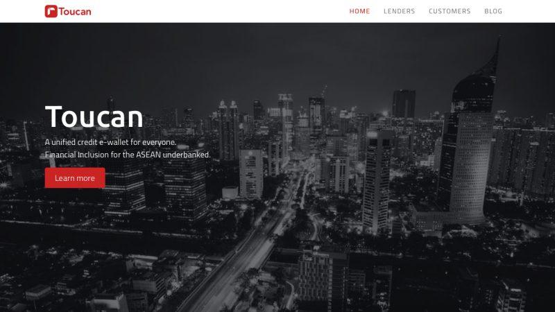 Toucan | Screenshot
