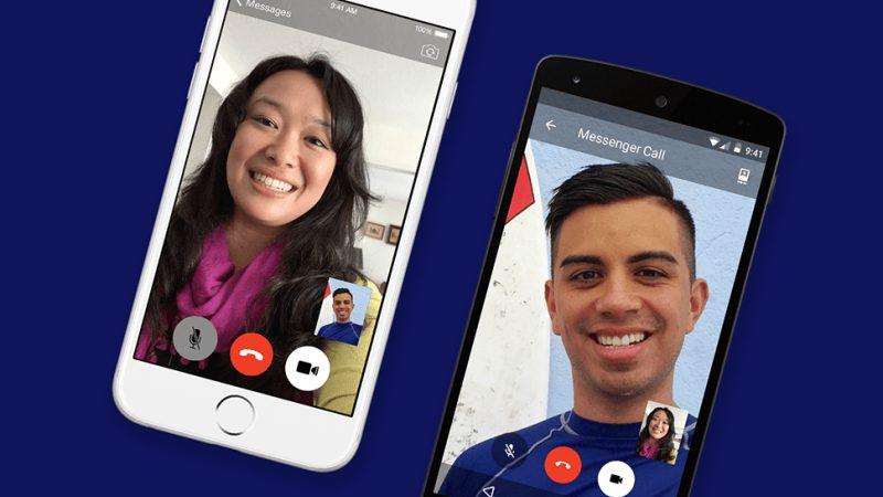 Video Call | Ilustrasi