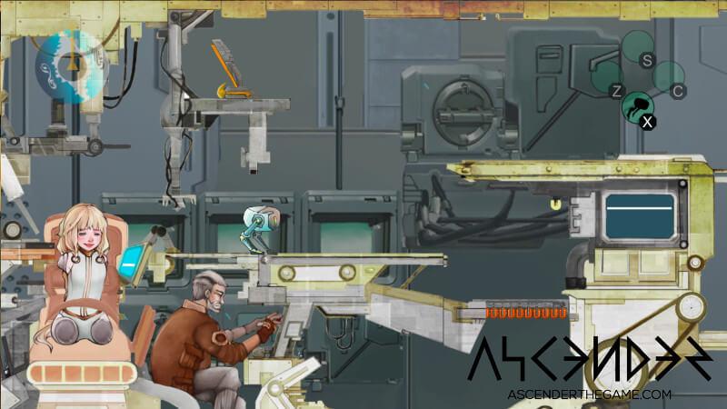 Ascender   Screenshot 1