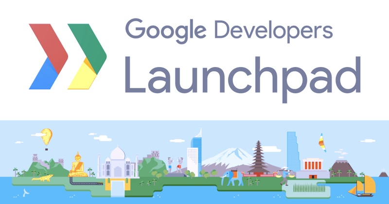 Google Dev Launchpad | Illustration