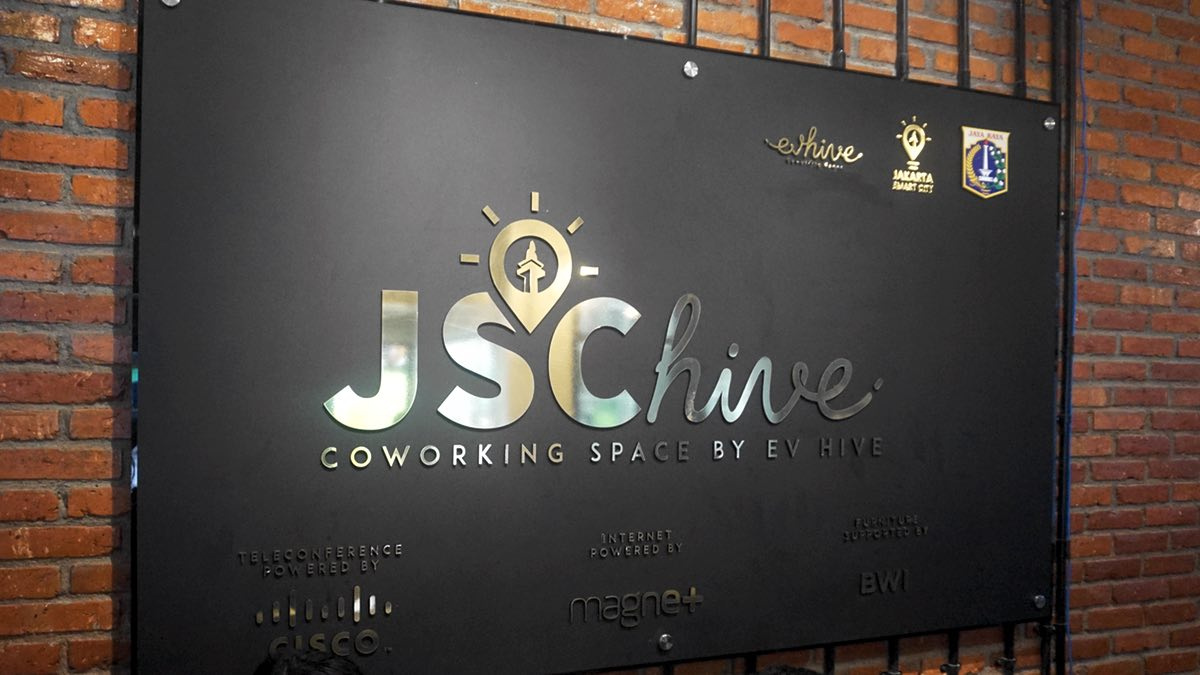 JSC Hive | Featured