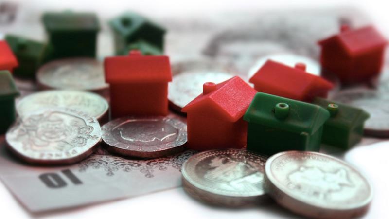 Monopoly House | Photo