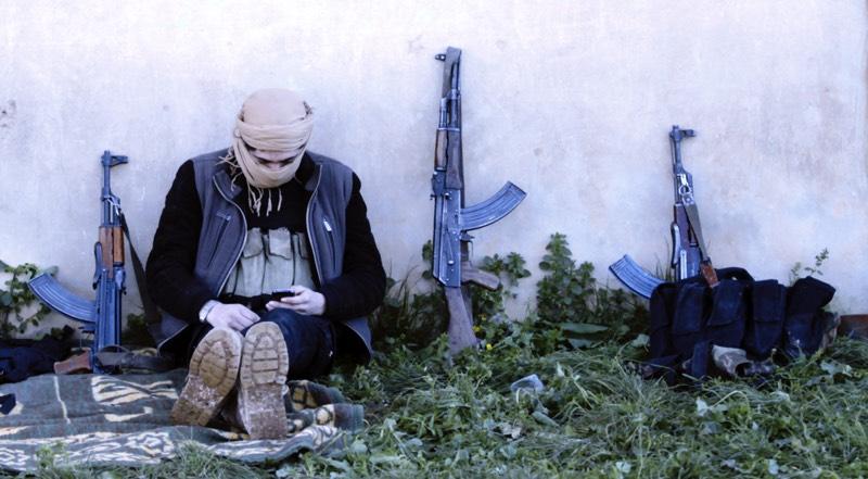 ISIS |Photo