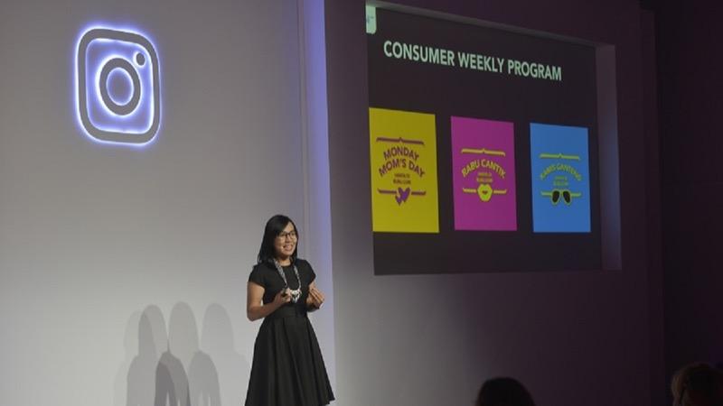 Lani Rahayu Senior Marketing Communications and PR Manager Blibli | Photo