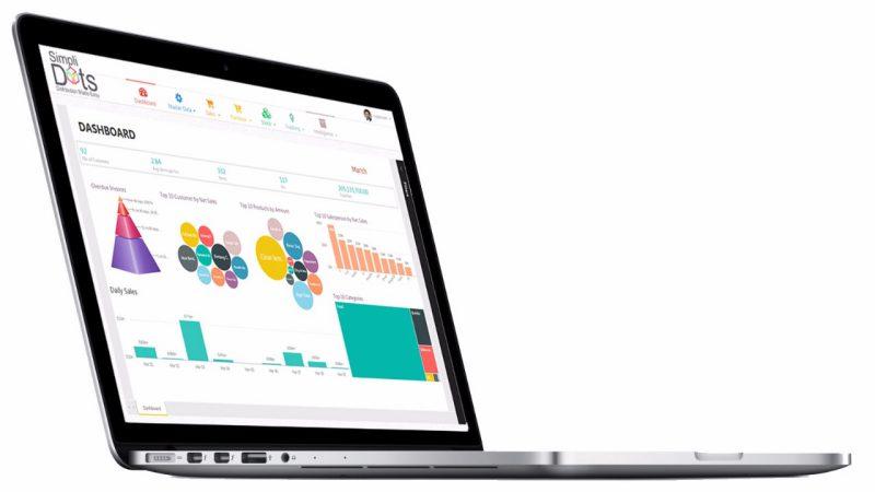 SimpliDots Desktop