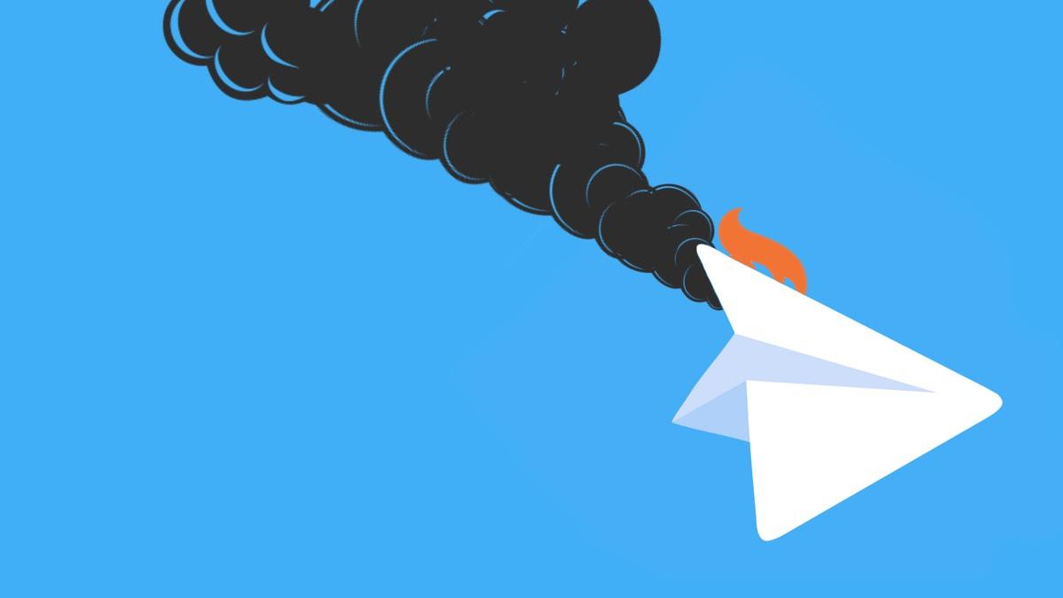 Telegram Down | Featured