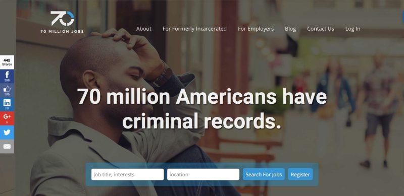 70 Million Jobs | Screenshot