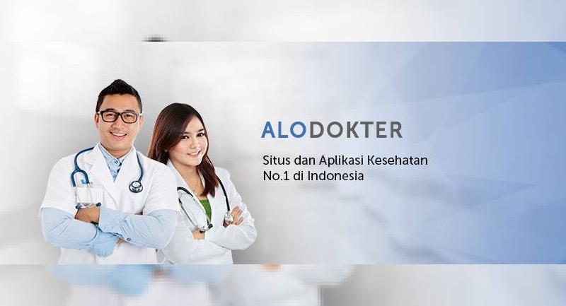 Alo Dokter | Screenshot