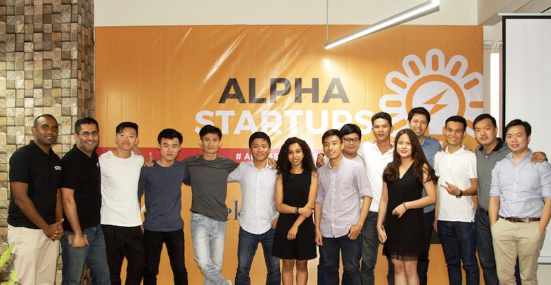 Alpha Startup | Photo
