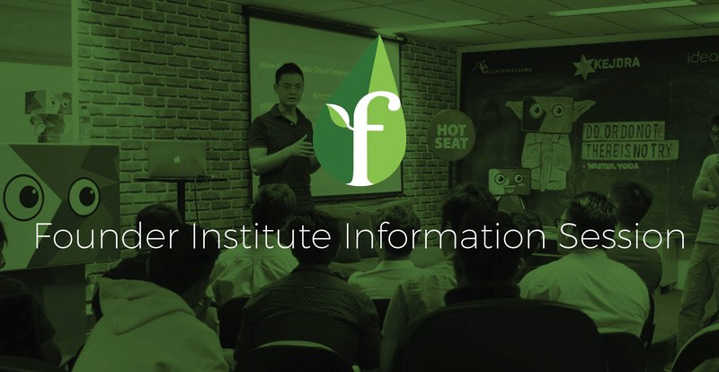 Founder Institute | Photo