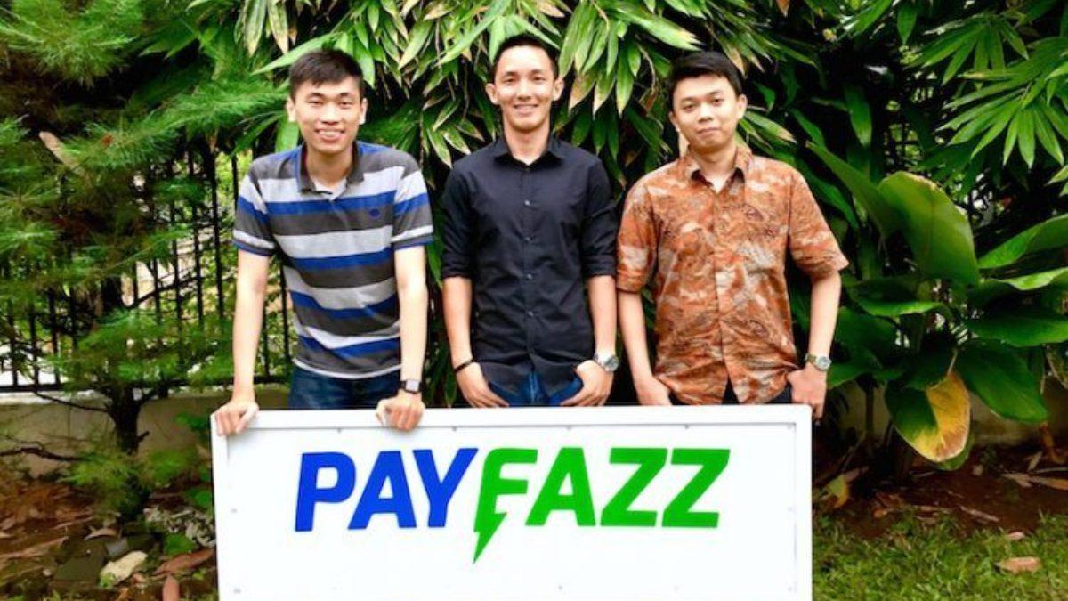 Founder: Hendra Kwik, Jefriyanto, dan Ricky Winata | Sumber: Tech in Asia Indonesia